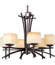 Asian Style Lighting asian style lighting, light fixtures | capitol lighting 1
