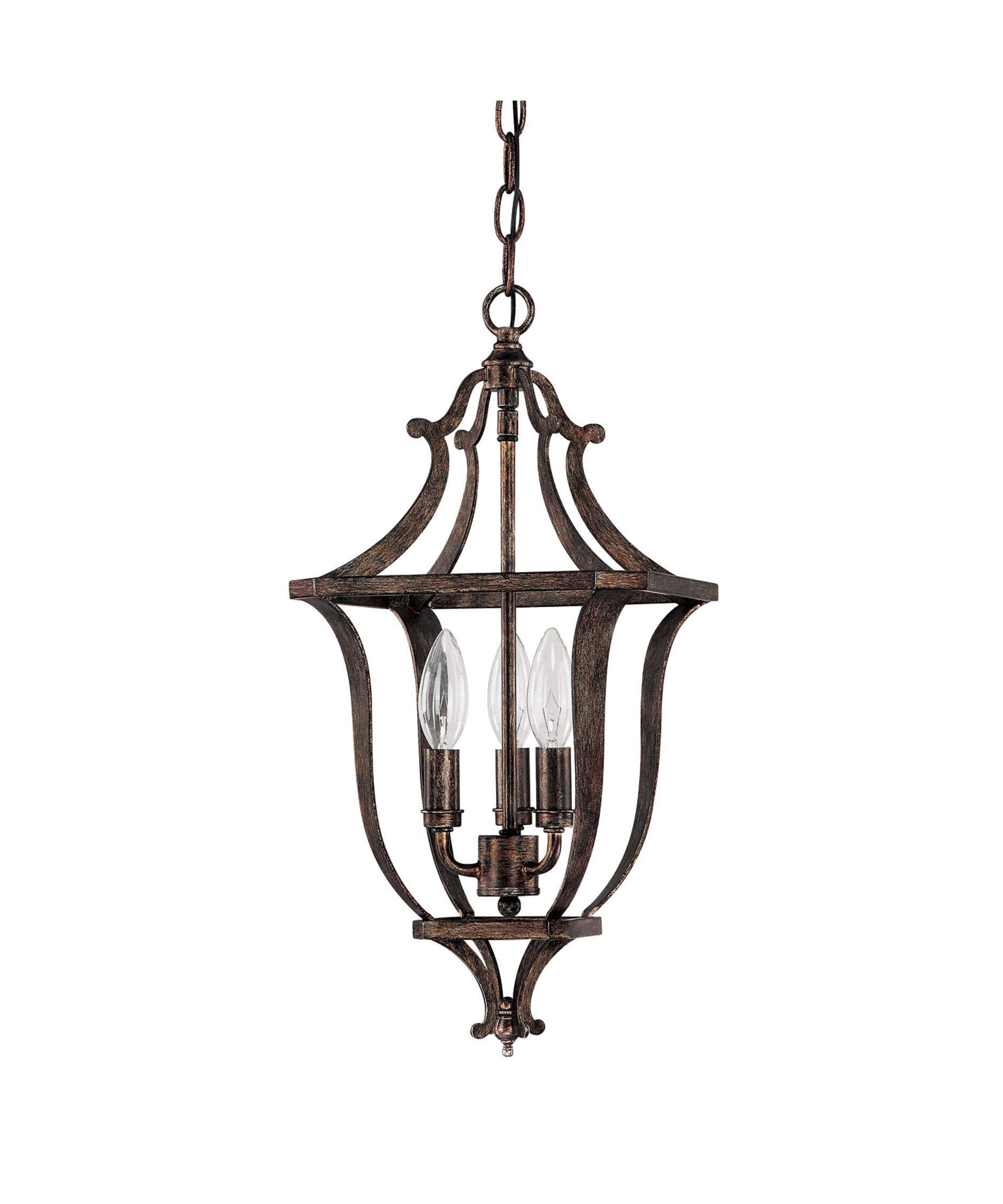 capital lighting corday 12 inch foyer pendant capitol. Black Bedroom Furniture Sets. Home Design Ideas