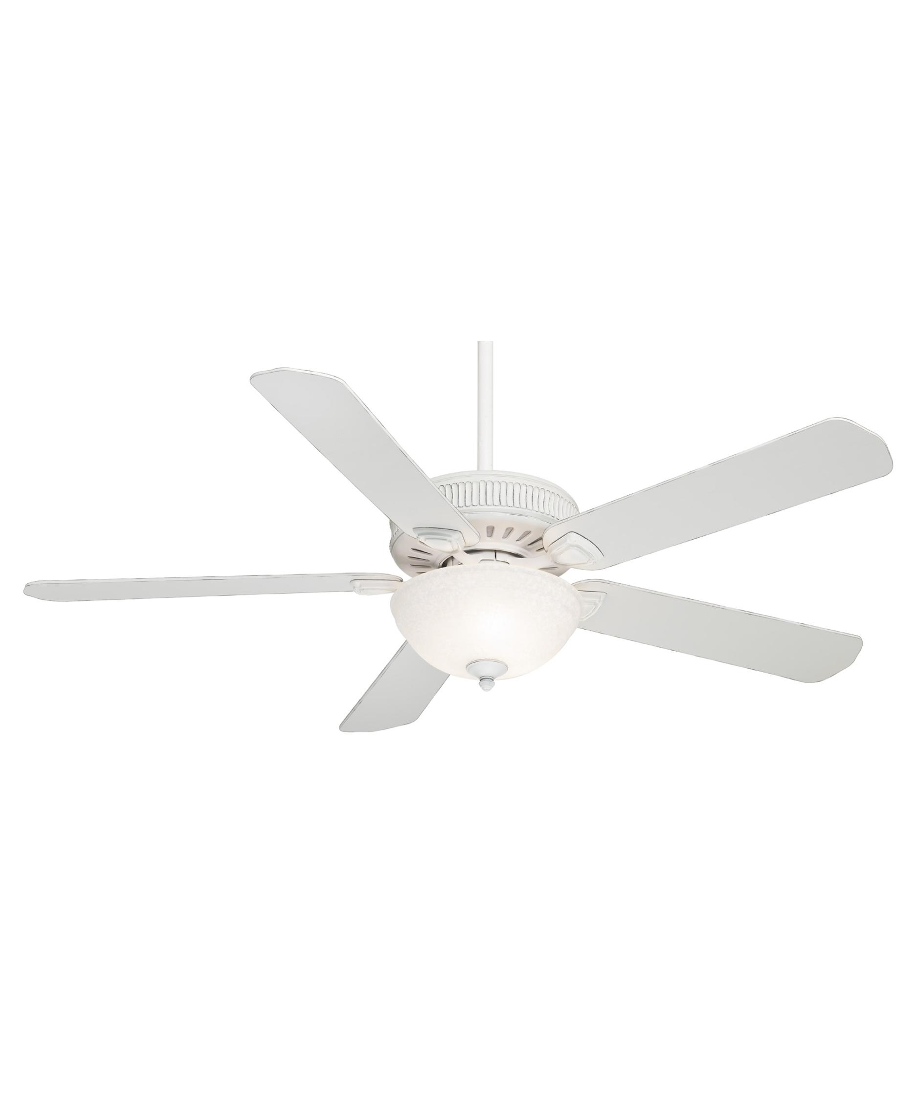 Murray Feiss Ceiling Fan Light Kit: Casablanca 55005 Ainsworth Gallery 60 Inch Ceiling Fan