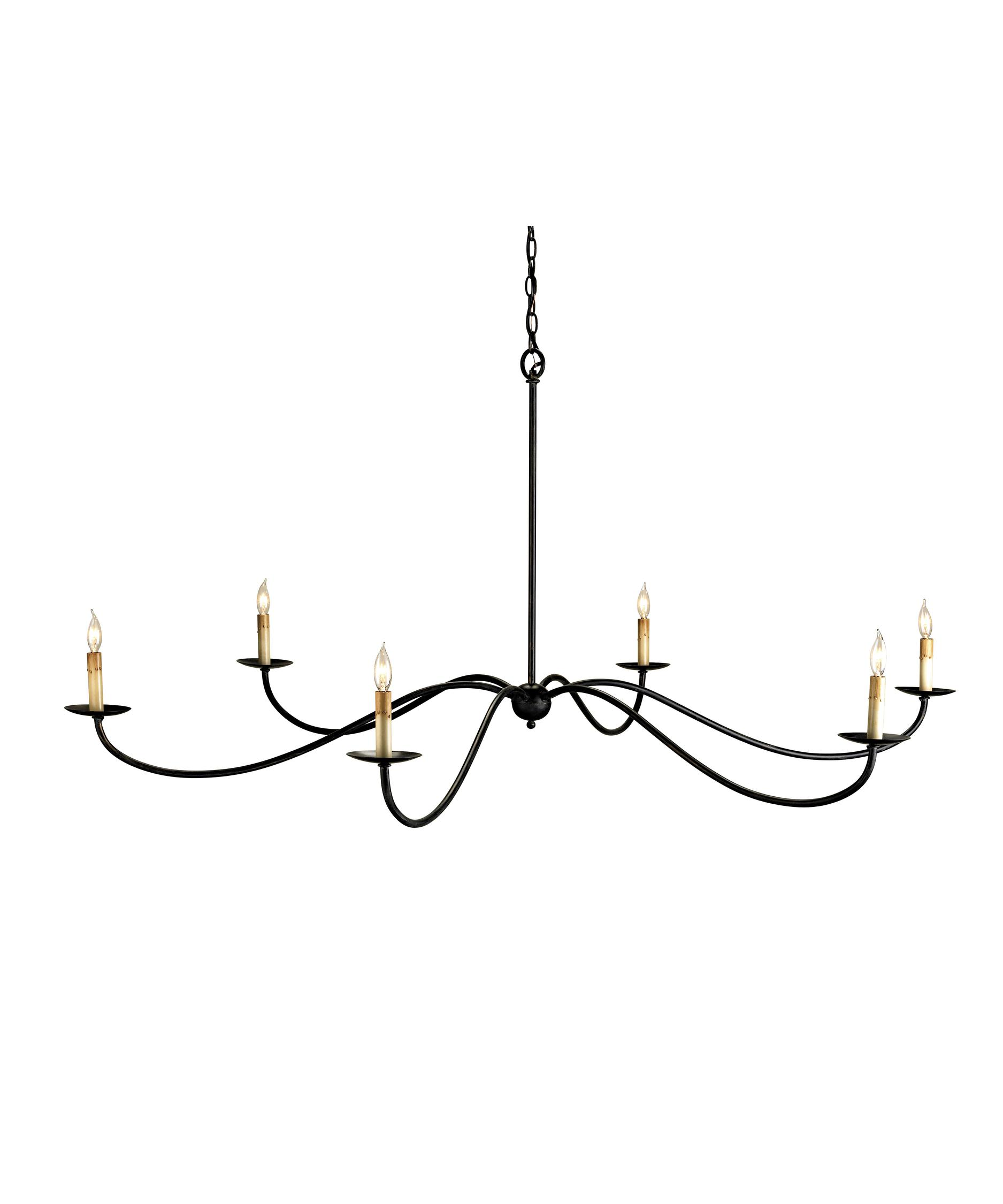 currey and company lighting fixtures. shown in zanzibar black finish currey and company lighting fixtures
