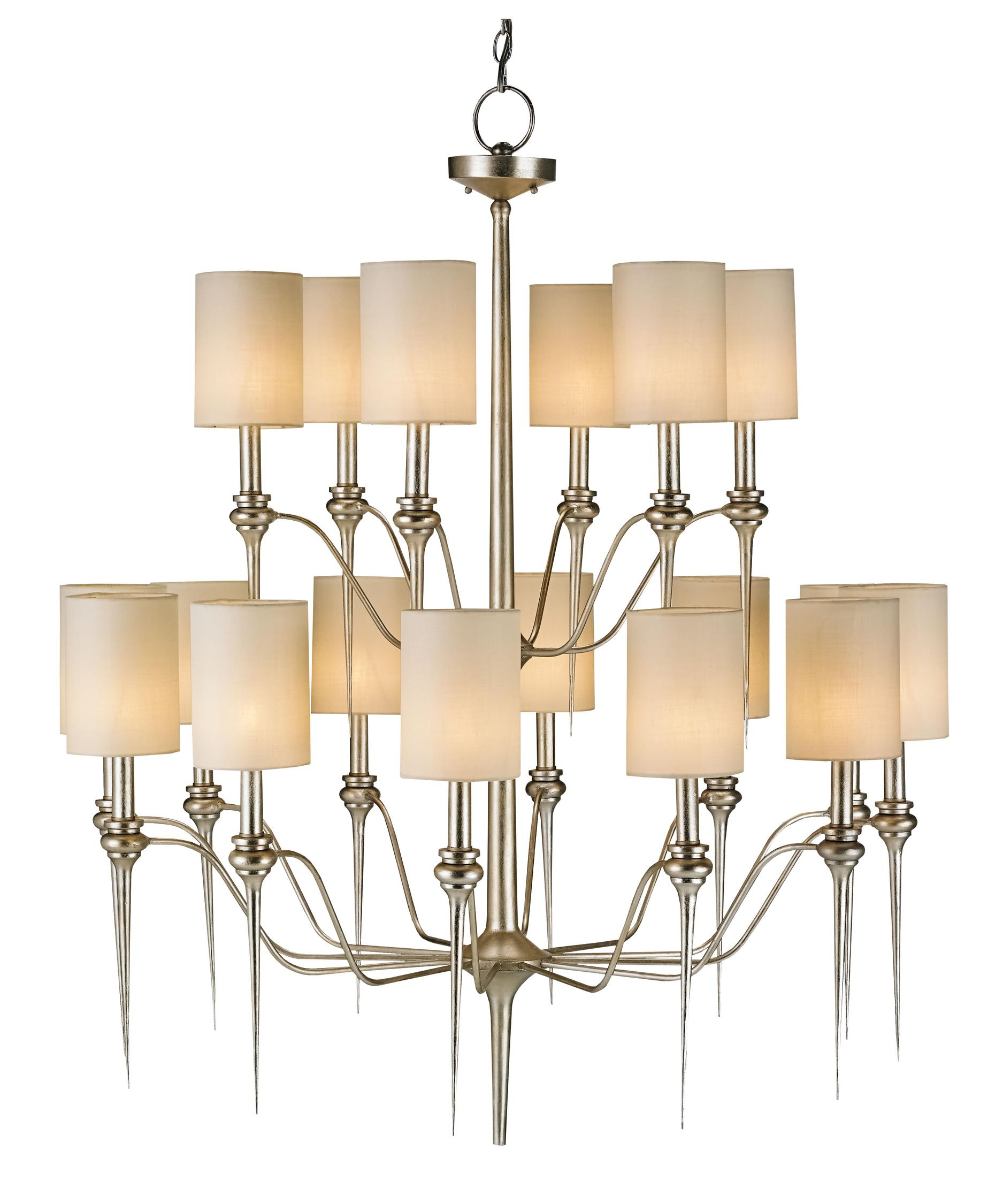 Currey and Company Chaddbury 43 Inch Large Foyer Chandelier | Capitol  Lighting 1-800lighting.com
