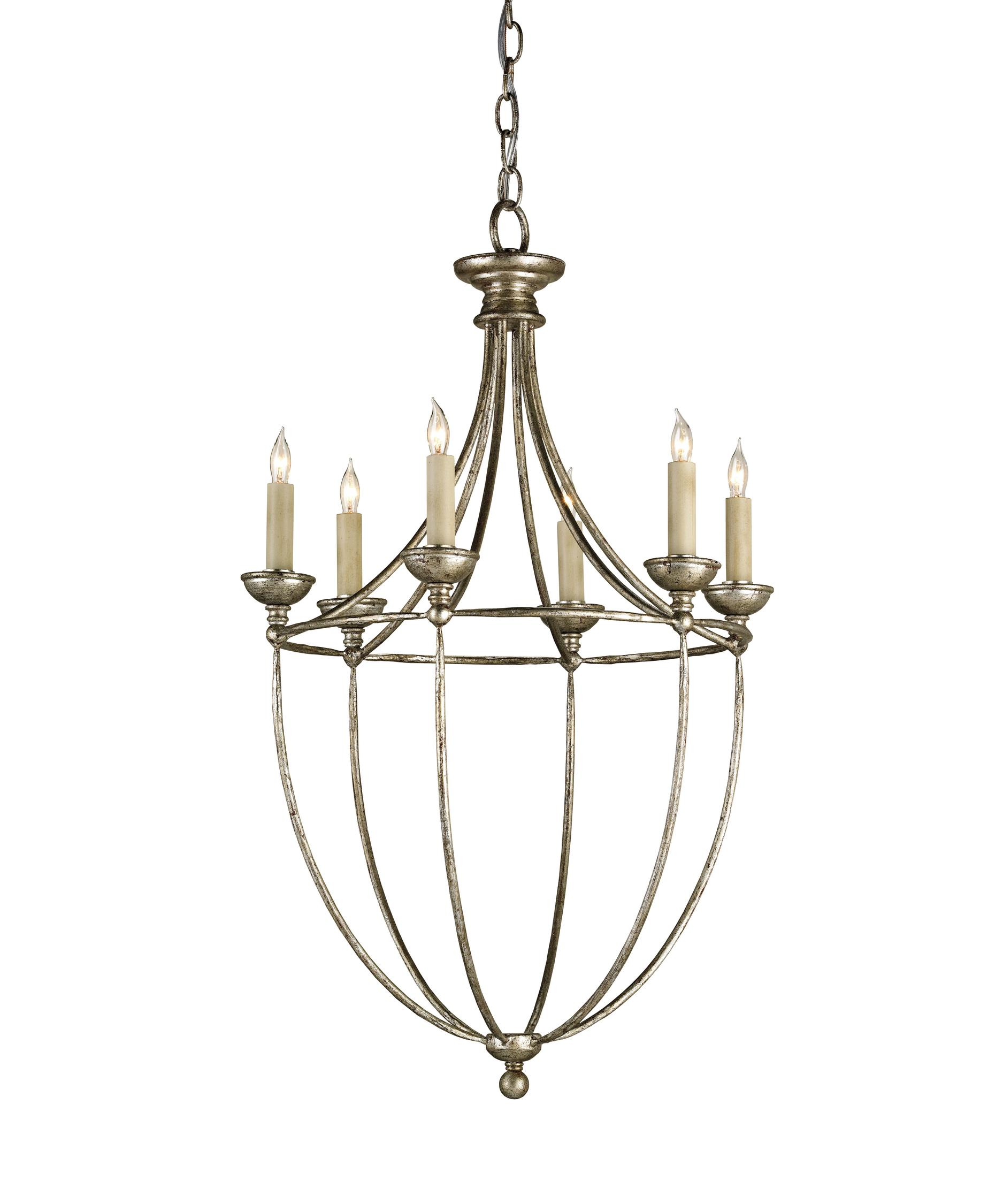 Currey And Company Bathroom Lighting: Currey And Company 9815 Celeste 19 Inch Chandelier