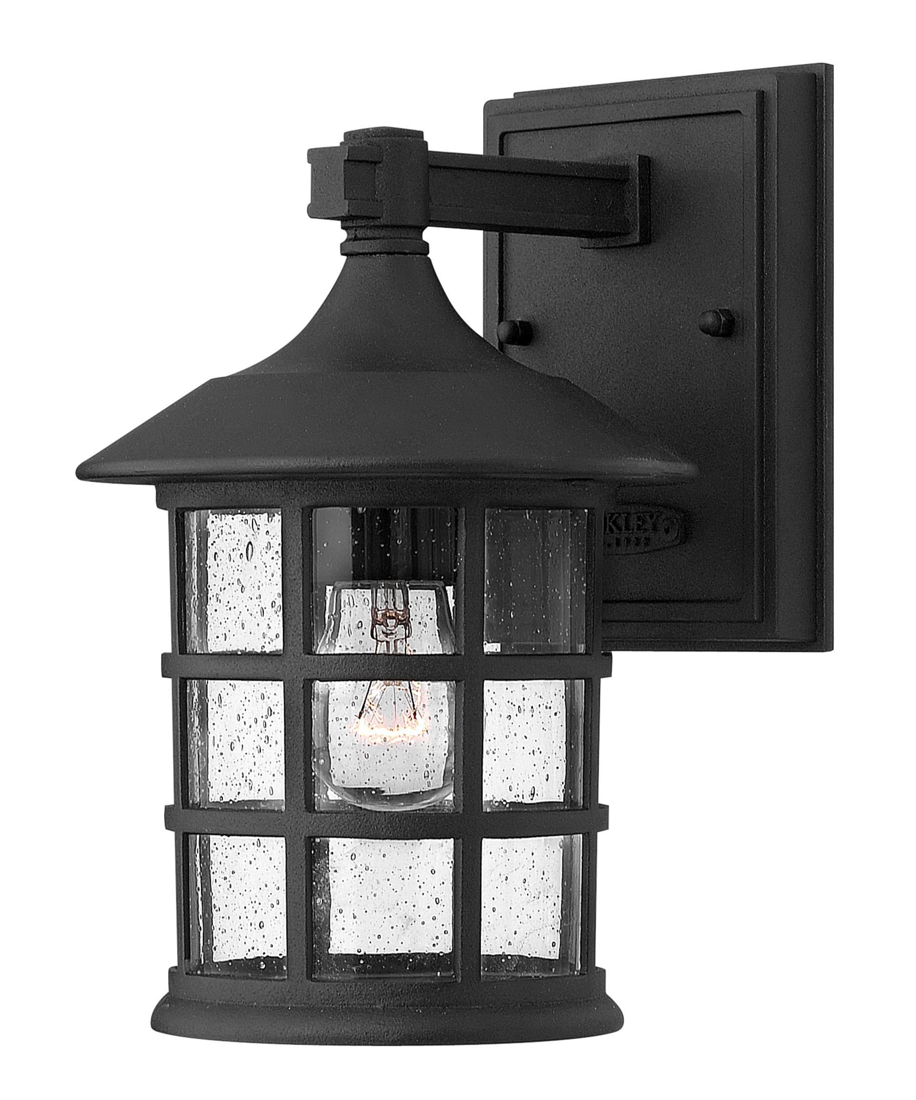 Hinkley Lighting 1800 Freeport 6 Inch Wide 1 Light Outdoor Wall Light |  Capitol Lighting 1 800lighting.com
