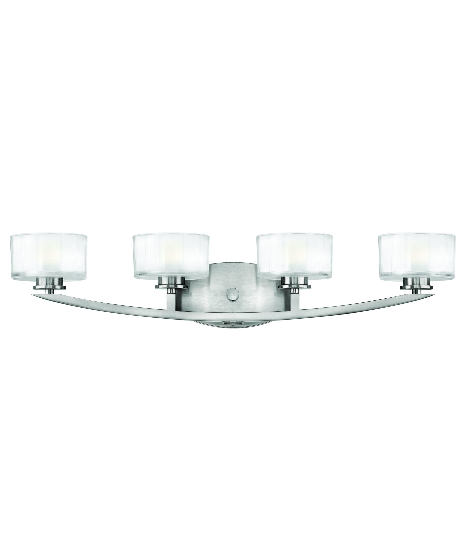Hinkley Lighting 5594 Meridian 29 Inch Bath Vanity Light