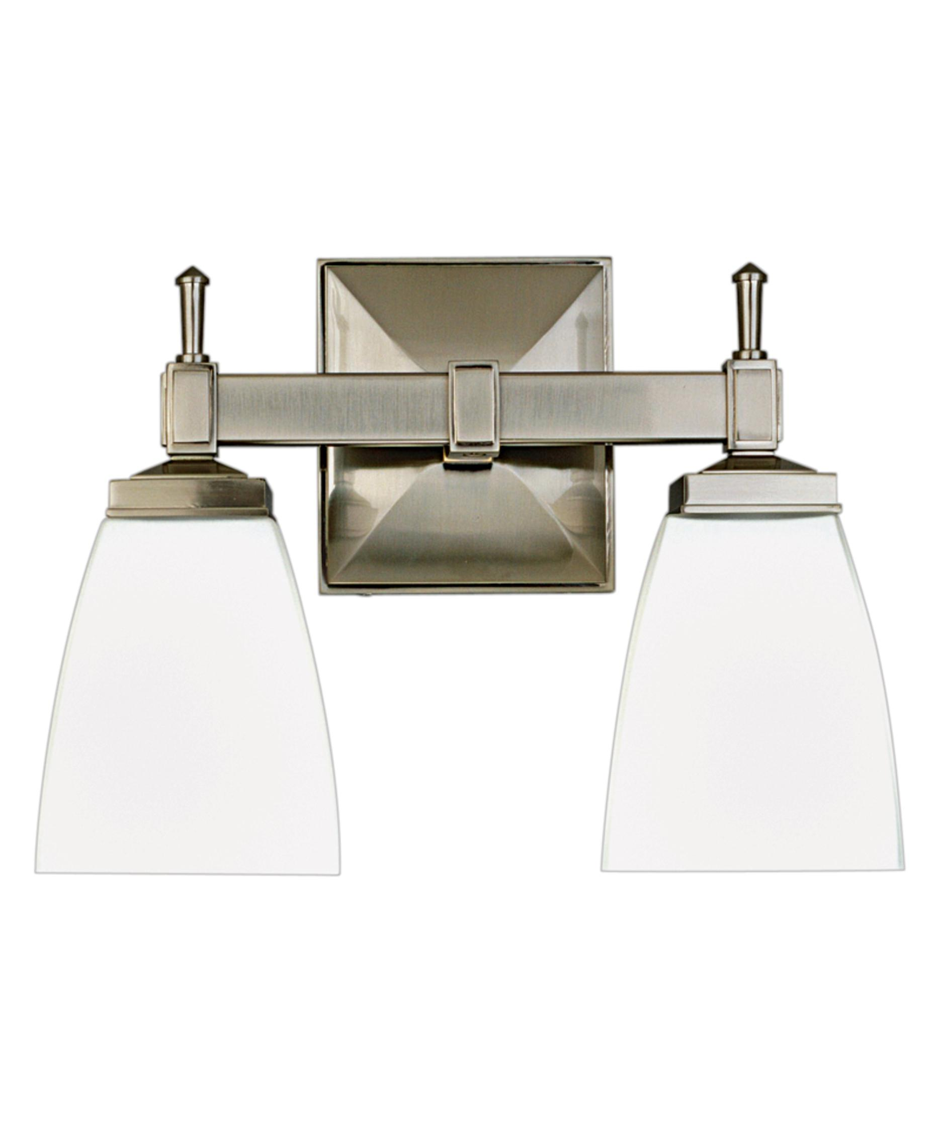 Kent bathroom vanities - Hudson Valley 652 Kent 12 Inch Wide Bath Vanity Light Capitol Lighting 1 800lighting Com