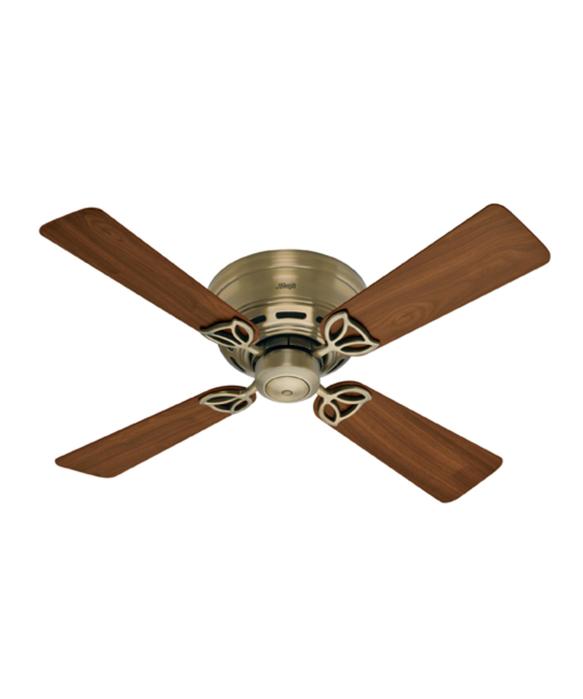 Image Result For Hunter Ceiling Fan Low Profile Iii