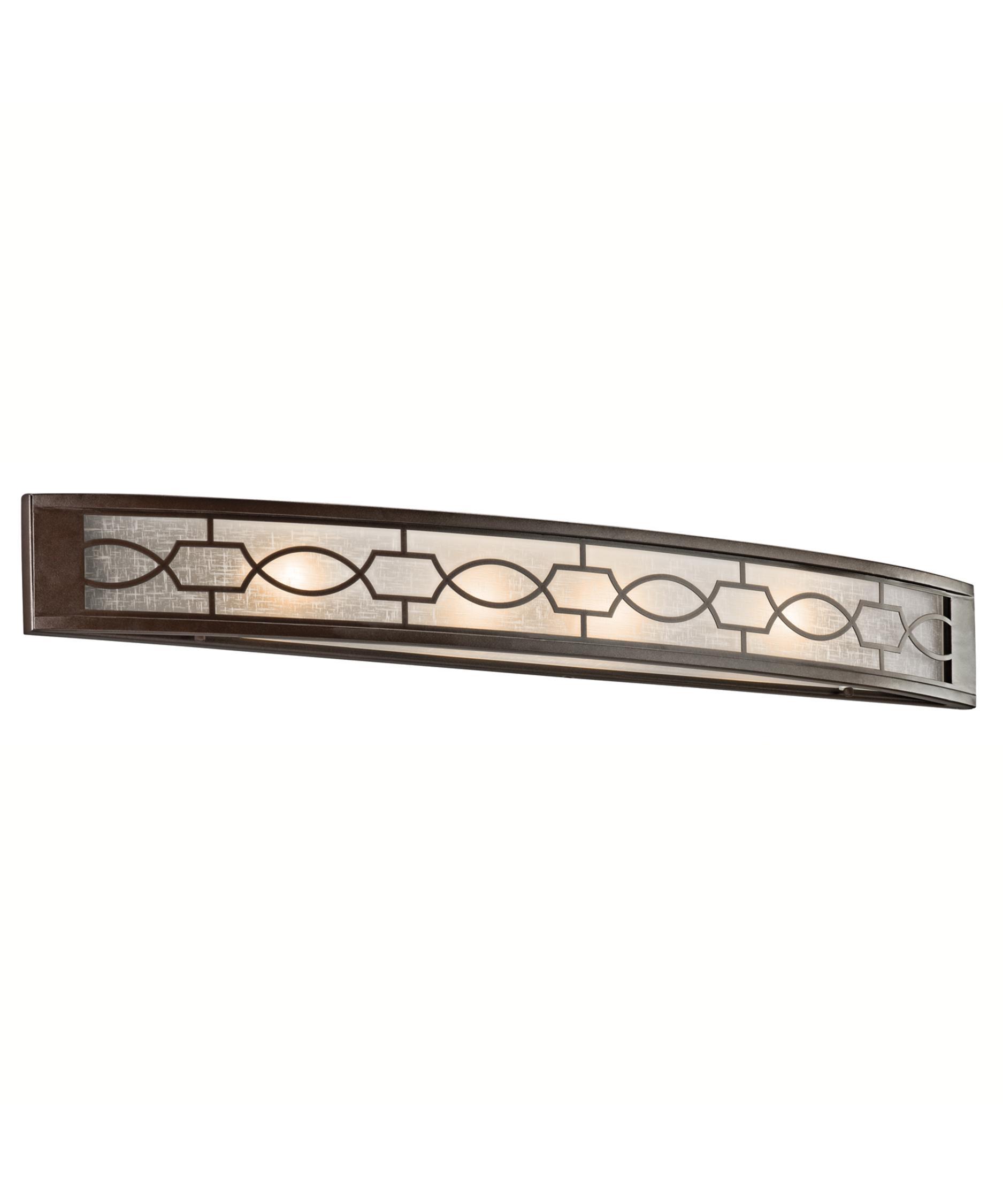 Kichler 45353 Punctuation 36 Inch Bath Vanity Light Capitol Lighting 1