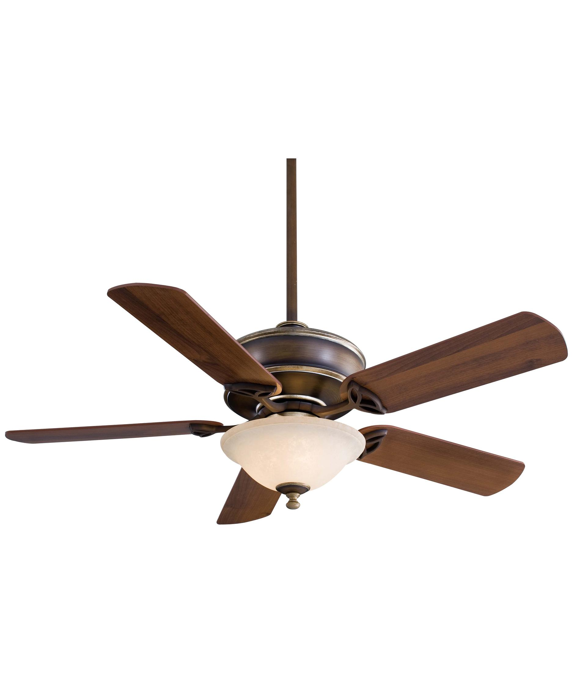 minka aire f620 bolo 52 inch 5 blade ceiling fan capitol lighting