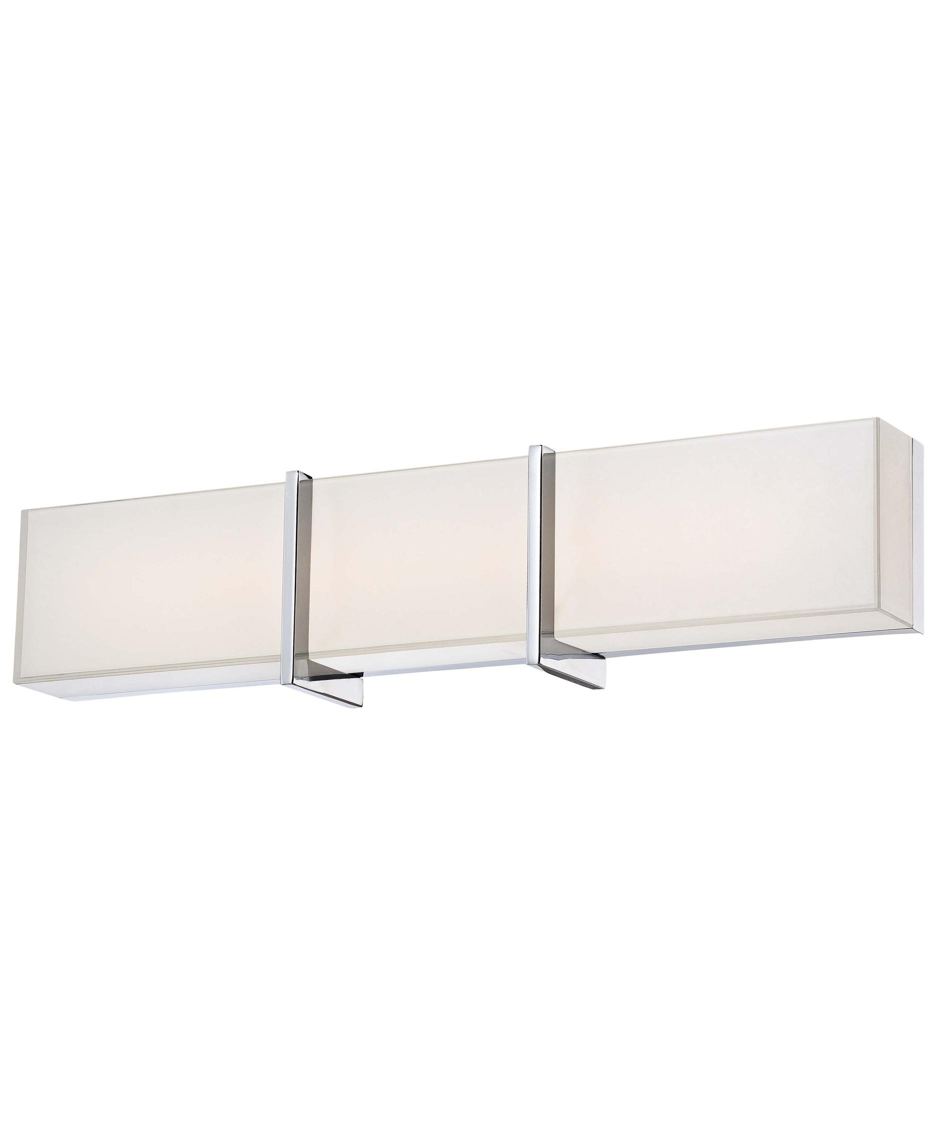 Minka Lavery Bathroom Lighting minka lavery 2922 high rise 24 inch wide bath vanity light