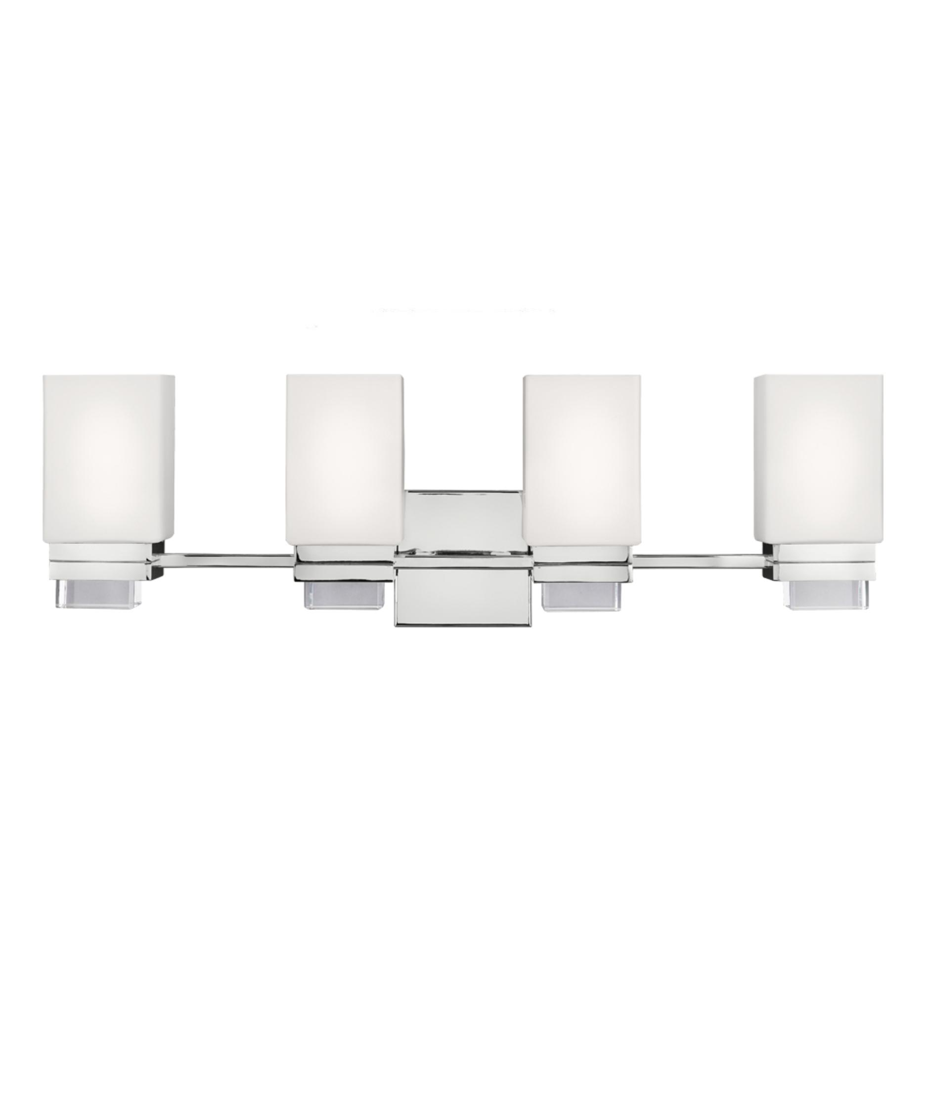 Murray Feiss VS Maddison 29 Inch Wide Bath Vanity Light