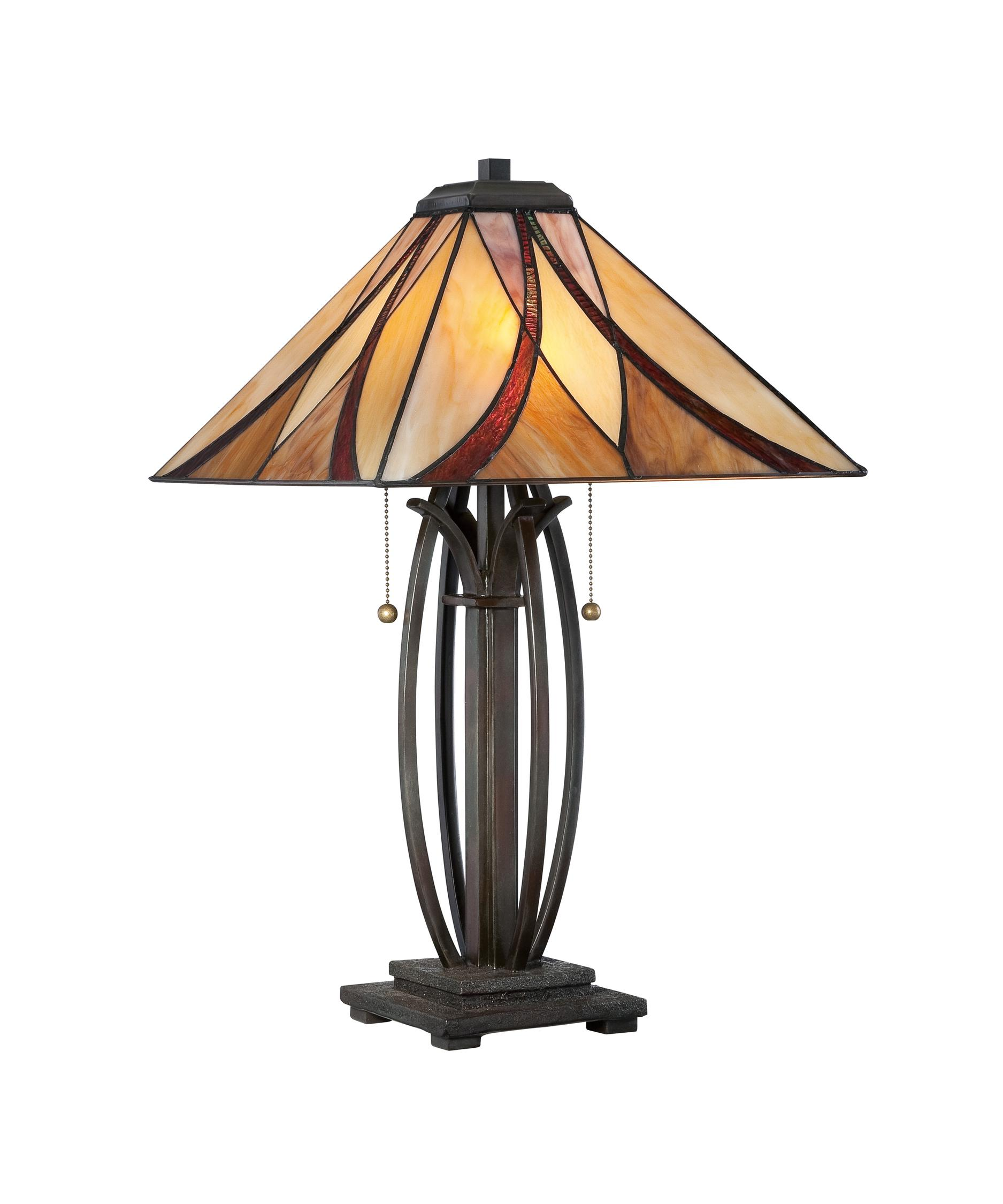 Quoizel Tf1180 25 Inch Table Lamp Capitol Lighting 1
