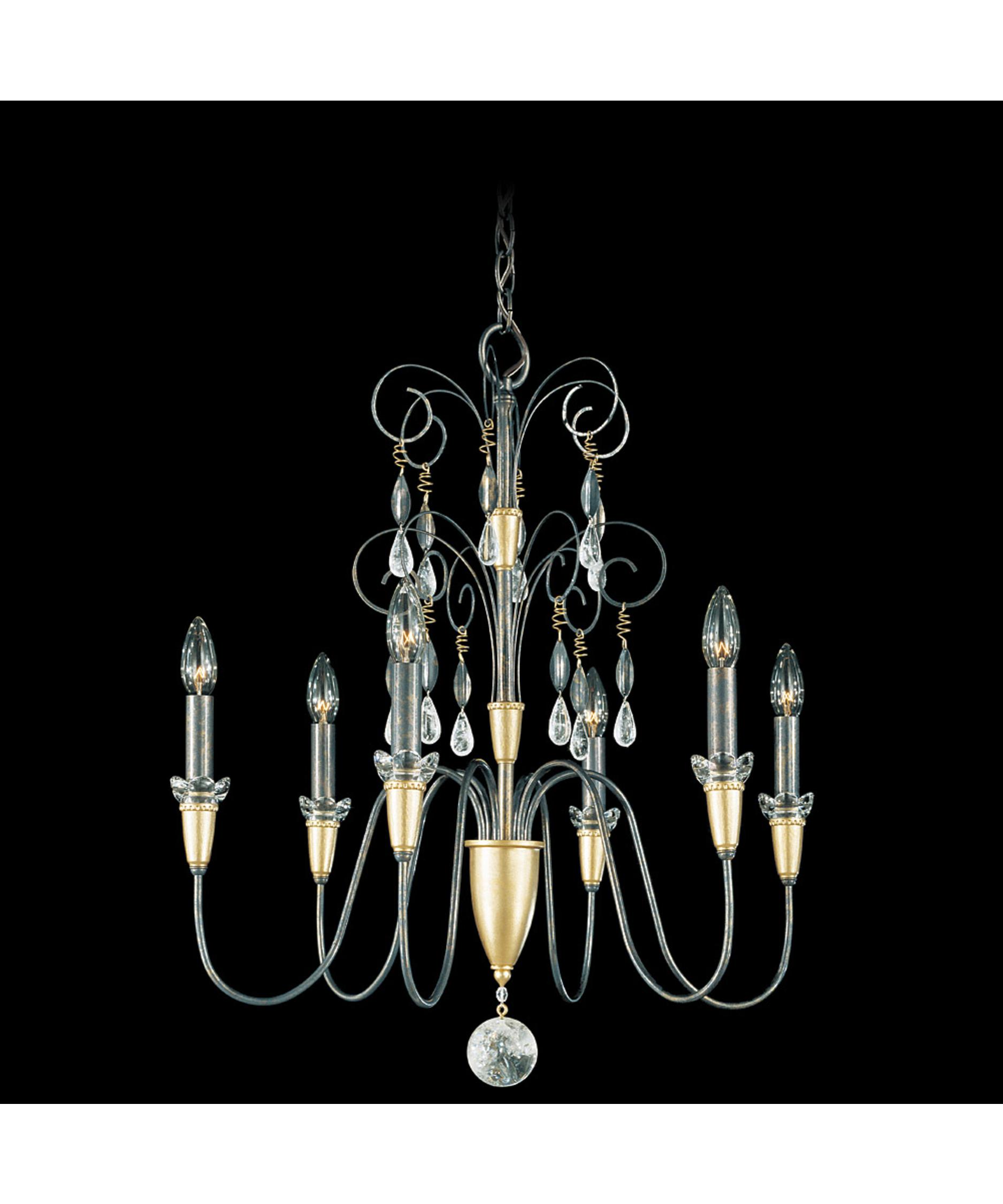 Schonbek Chandelier Replacement Parts: Document Moved