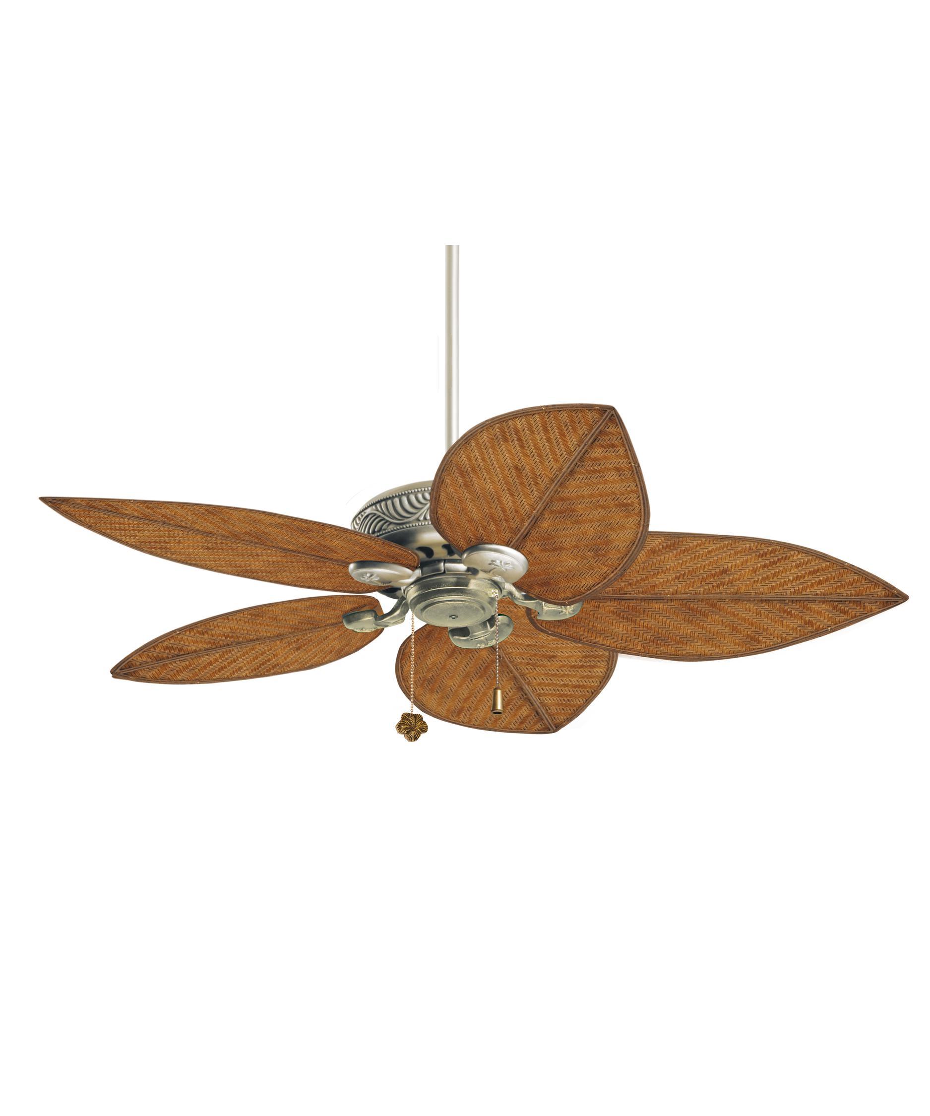 Tommy Bahama Tb344 Bahama Breezes 52 Inch Ceiling Fan