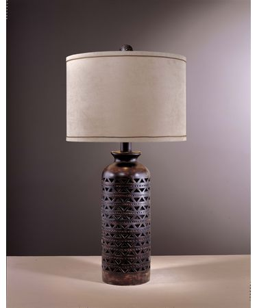 Shown in Rubbed Bronze finish