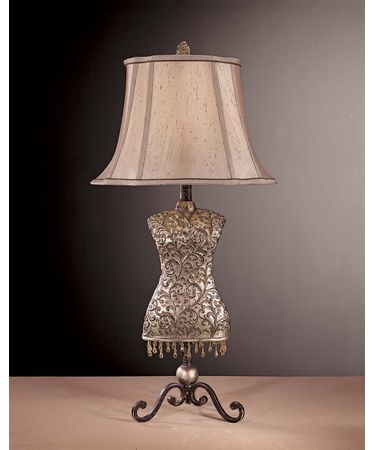 Shown in Antique Gold finish