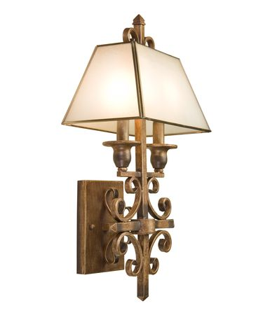 Shown in Distressed Bronze finish