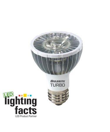 Bulbrite LED8PAR20WW-E 8 Watt 120 Volt 20000 Hour PAR20 LED Bulb