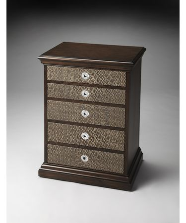Shown in Heritage finish