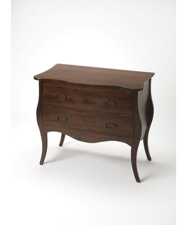 Shown in Antique Walnut finish