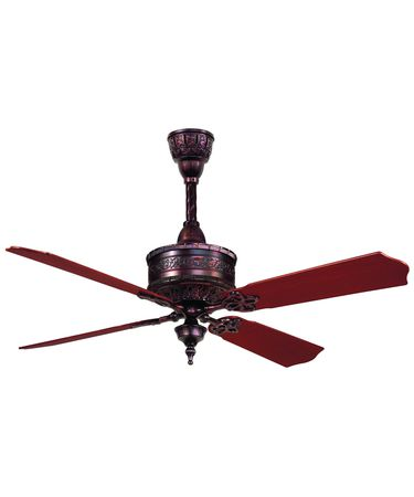 Casablanca 99UXXT 19th Century with InteliTouch 2 Wall Control 54 Inch Ceiling Fan