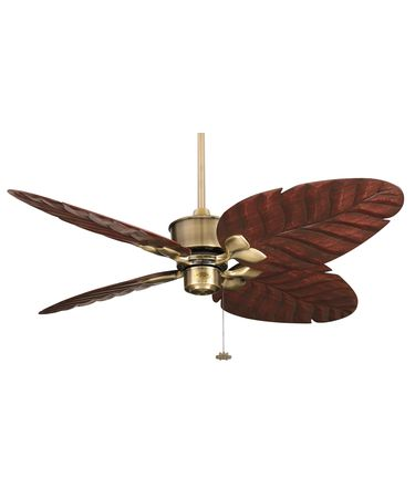 Shown in Antique Brass finish with B4010CP blades