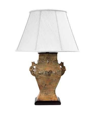 Frederick Cooper Illyria 30 Inch High Table Lamp