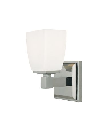 Hudson Valley 6201 Soho 5 Inch Wall Sconce