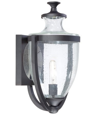 Minka Lavery 9163 Park Terrance 1 Light Outdoor Wall Light