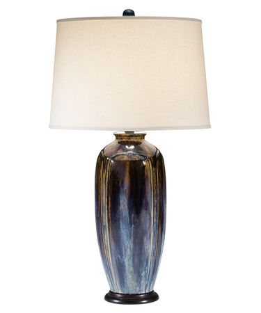 Pacific Coast Lighting 87-1113-23 Minds Eye 33 Inch Table Lamp