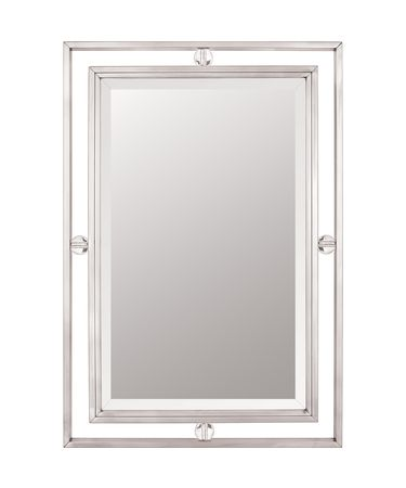 Quoizel DW43222 Downtown Mirror