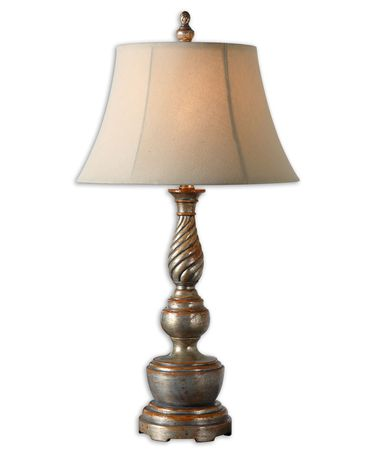 Uttermost 27369 Revere 36 Inch High Table Lamp