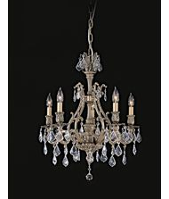 American Brass and Crystal – CH9630