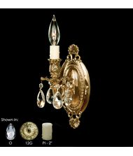 American Brass and Crystal – WS9411