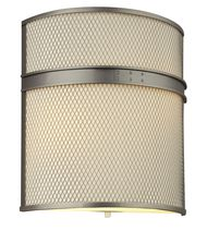 Forecast F1975 I-Beam Energy Smart 11 Inch Wall Sconce