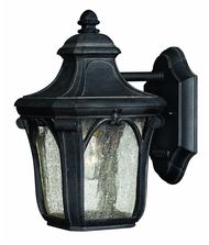 Hinkley Lighting 1316 Trafalgar 1 Light Outdoor Wall Light