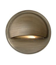 Hardy Island 4 Inch Deck Light