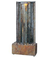 Kenroy Home 50285 Waterwall Fountain