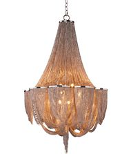 Maxim Lighting 21466 Chantilly 27 Inch Chandelier