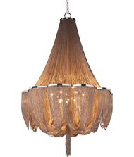 Maxim Lighting 21467 Chantilly 34 Inch Chandelier