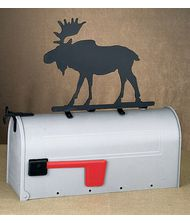 Meyda Lighting 22415 Moose Mail Box