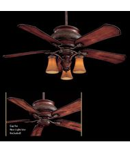 Minka Aire F840 Craftsman 52 Inch Ceiling Fan With Light Kit