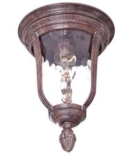 Minka Lavery Ardmore 1 Light Outdoor Flush Mount
