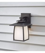 Murray Feiss OL8500 Wright House 1 Light Outdoor Wall Light
